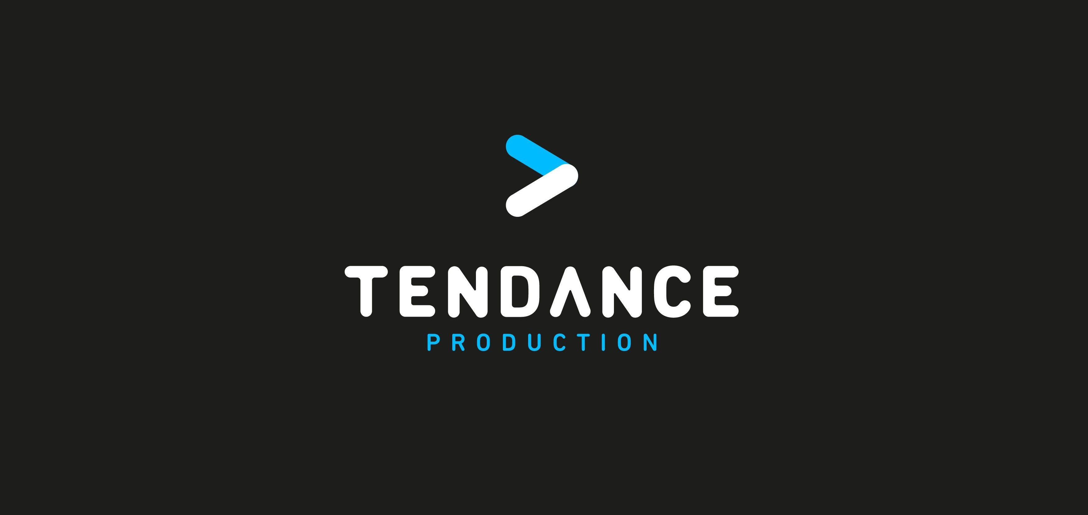 Création de site Internet Tendance Production