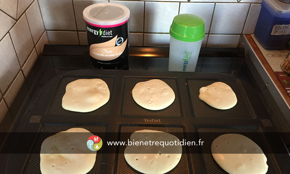 blinis alimentation équilibrée energy diet beautysané